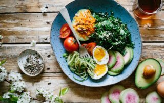 Appetite, nutrition and weight changes in cancer survivors